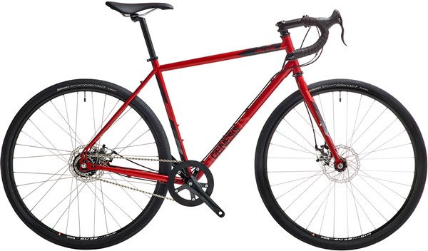 Image of Genesis Day One 20 2016 - Cyclocross Bike