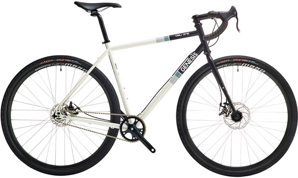 Image of Genesis Day One Decade 2016 - Cyclocross Bike