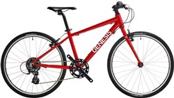 Genesis Alpha 24W 2016 - Junior Bike