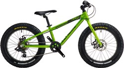 Product image for Genesis Caribou Jnr 20W 2016 - Kids Bike