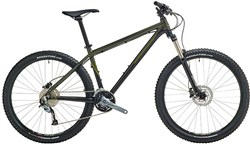 Genesis Core 20 Mountain Bike 2016 - Hardtail MTB
