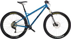 Genesis High Latitude Mountain Bike 2016 - Hardtail MTB