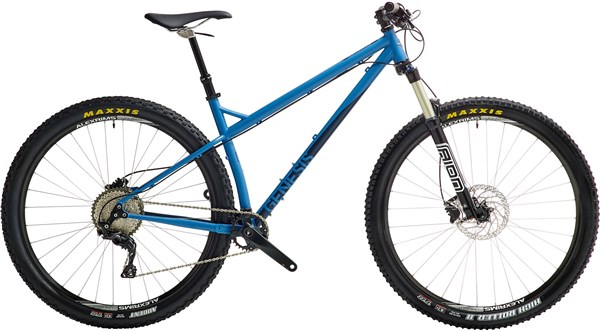 Image of Genesis High Latitude Mountain Bike 2016 - Hardtail MTB