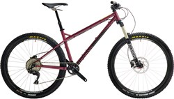 Genesis Latitude Mountain Bike 2016 - Hardtail MTB