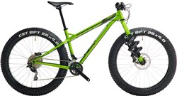 Genesis Caribou Mountain Bike 2016 - Hardtail MTB