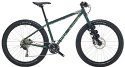Genesis Longitude Mountain Bike 2016 - Hardtail MTB