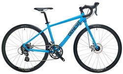 Genesis Beta Road 26W 2016 - Road Bike