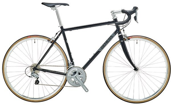 Image of Genesis Equilibrium 20 2016 - Road Bike