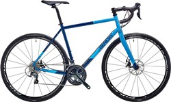 Genesis Equilibrium Disc 10 2016 - Road Bike