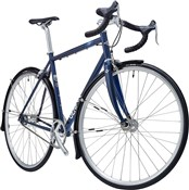 Genesis Flyer 2016 - Road Bike