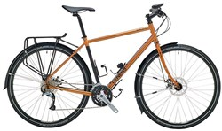 Genesis Tour de Fer 10 2016 - Road Bike