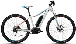 Cube Access WLS Hybrid Pro 500 27.5 Womens  2016 - Electric Bike