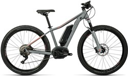 Cube Access WLS Hybrid SL 500 27.5 Womens  2016 - Electric Bike