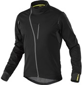 Product image for Mavic Aksium Convertible Windproof Cycling Jacket