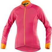 Product image for Mavic Aksium Thermo Womens Cycling Jacket