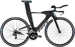 Felt IA 10 2017 - Triathlon Bike