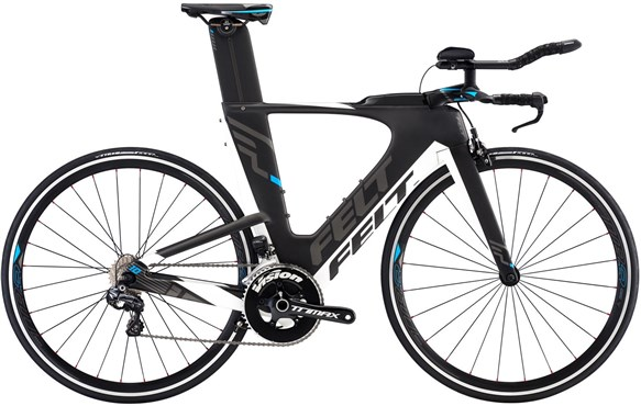 Image of Felt IA 10 2017 - Triathlon Bike