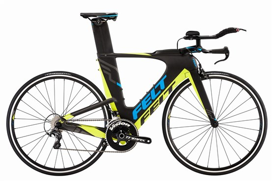 Felt IA 14 2017 - Triathlon Bike