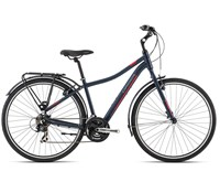 Orbea Comfort 28 20 Entrance EQ 2016 - Hybrid Classic Bike