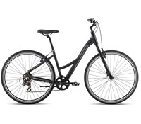 Orbea Comfort 28 30 Open 2016 - Hybrid Sports Bike