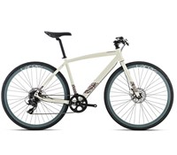 Orbea Carpe 30 2016 - Hybrid Sports Bike