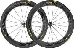 Mavic CXR Ultimate 60 C Clincher Road Wheels 2016
