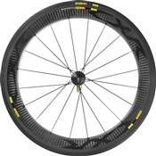 Mavic CXR Ultimate 60 C Clincher Road Wheels 2017