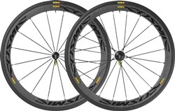Mavic Carbone 40 Clincher Road Wheels 2016