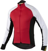 Product image for Mavic Cosmic Pro Wind Long Sleeve Cycling Jersey