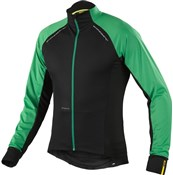 Mavic Cosmic Pro Wind Long Sleeve Cycling Jersey