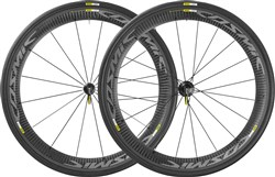 Mavic Cosmic Pro Carbone Exalith Road Wheels 2016