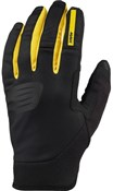 Mavic Crossmax Thermo Long Finger Cycling Gloves AW16
