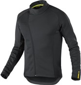 Mavic Crossmax Ultimate Thermo Long Sleeve MTB Cycling Jersey