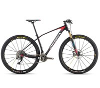 Product image for Orbea Alma 27 M-LTD Mountain Bike 2016 - Hardtail MTB