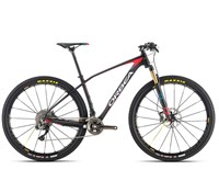 Orbea Alma 29 M-LTD Mountain Bike 2016 - Hardtail MTB