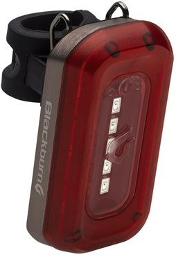Image of Blackburn Central 50 Rechargeable Rear Light