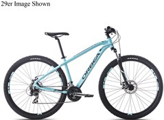Orbea MX 29 50 Mountain Bike 2016 - Hardtail MTB