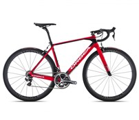 Orbea Orca M-LTDi 2016 - Road Bike