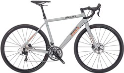 Bianchi Allroad - 105 Compact Disc 2017 - Cyclocross Bike