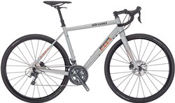 Bianchi Allroad - Tiagra Compact Disc  2016 - Cyclocross Bike