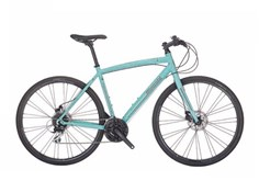 Bianchi C-Sport 2 Disc  2016 - Hybrid Sports Bike
