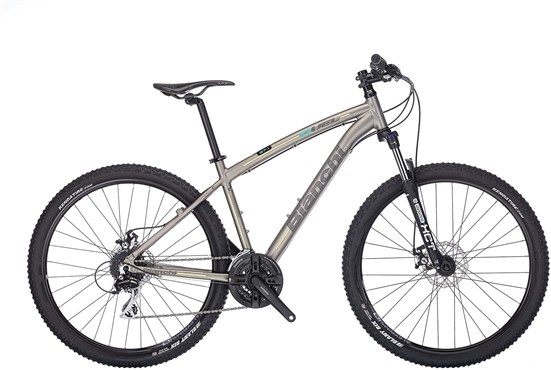 "Image of Bianchi Duel 27.1 27.5"" Mountain Bike 2017 - Hardtail MTB"
