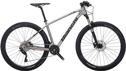 Bianchi Jab 27.2  Mountain Bike 2016 - Hardtail MTB