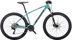 Bianchi Jab 27.3  Mountain Bike 2016 - Hardtail MTB