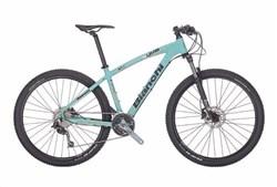 """Bianchi Kuma 27.1 27.5"""" Mountain Bike 2017 - Hardtail MTB"""
