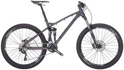 "Bianchi Jab 27.2 FS Trail 27.5"" Mountain Bike 2017 - Full Suspension MTB"