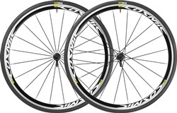 Mavic Cosmic Elite Clincher Road Wheels 2017