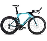 Orbea Ordu M10i-LTD 2016 - Triathlon Bike