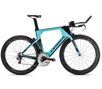 Orbea Ordu M20i-LTD 2016 - Triathlon Bike