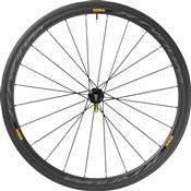 Mavic Ksyrium Pro Carbon SL T Tubular Centre Lock Disc Road Wheels 2018